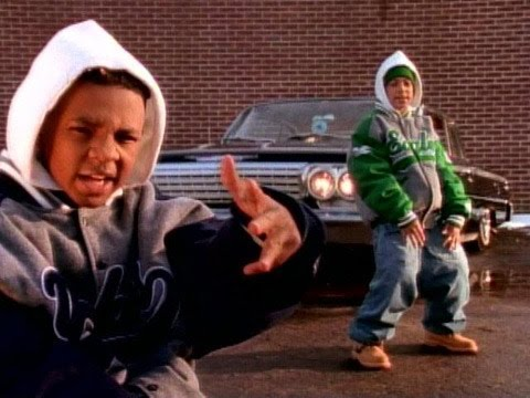 Kris Kross - Jump | LYRICS [FULL HD]