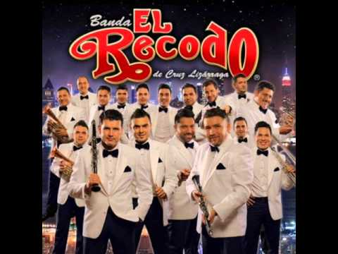 O Bisonte Banda Banda el Recodo 2014- ...