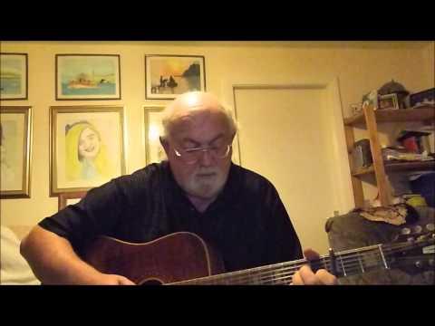 12 string guitar when i 39 m gone including lyrics and chords youtube. Black Bedroom Furniture Sets. Home Design Ideas