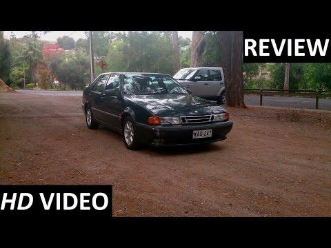 1997 Saab 9000 CS Turbo Review