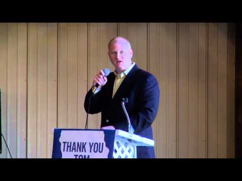 Jim Mowrer, Candidate for U.S. 4th Congressional District