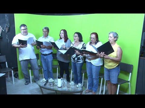 TV Costa Norte - Cantata de Natal na Praça de Eventos é tema do Café da Manhã