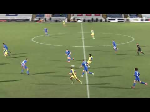 Hartlepool Solihull Goals And Highlights