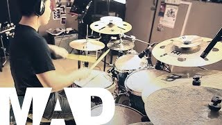 [MadpuppetStudio] จ่าเฉย (Drum Remix) | Note Weerachat thumbnail