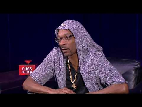 Area 21: Snoop's Musical Opinion for Inside Crew | Inside the NBA | NBA on TNT