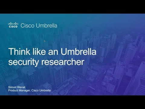 The Secret To Thinking Like A Security Researcher
