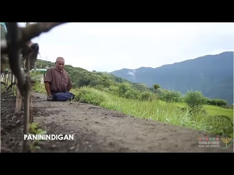 Hiked without Limbs and Converted our Fellowmen of the Sumadel Tribe (w/ English captions)