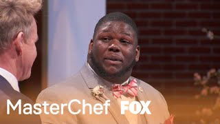 A Former MasterChef Winner Gets Married | Season 10 Ep. 10 | MASTERCHEF