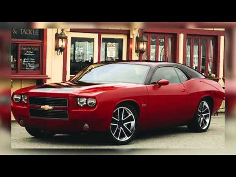 2017 Chevrolet Chevelle Ss Not Like This Youtube