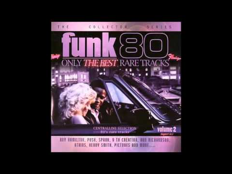 Funk 80 Only The Best Rare Tracks Vol.2
