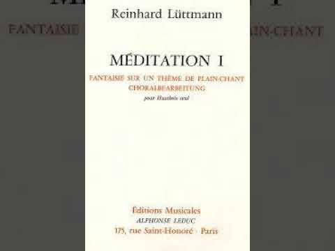 Vivaldi Concerto Reinhard Luttmann Radio Ljubljana Orchestra A. Dermelj 1955