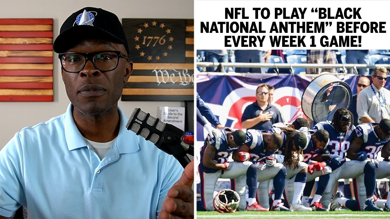 "NFL To Play ""Black National Anthem"" Before Every Week 1 Game!"