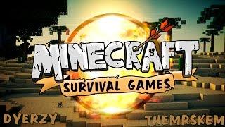Minecraft Survival Games! - BETRAYAL