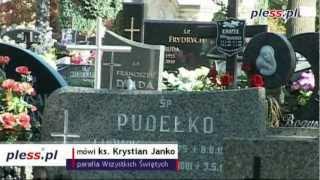 pless.pl: Brakuje miejsc na cmentarzach