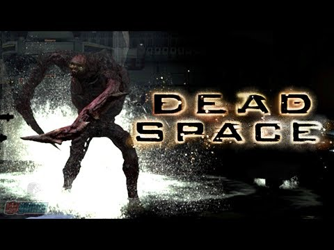 Dead Space Part 6 | Horror Game Let's Play | PC Gameplay Walkthrough