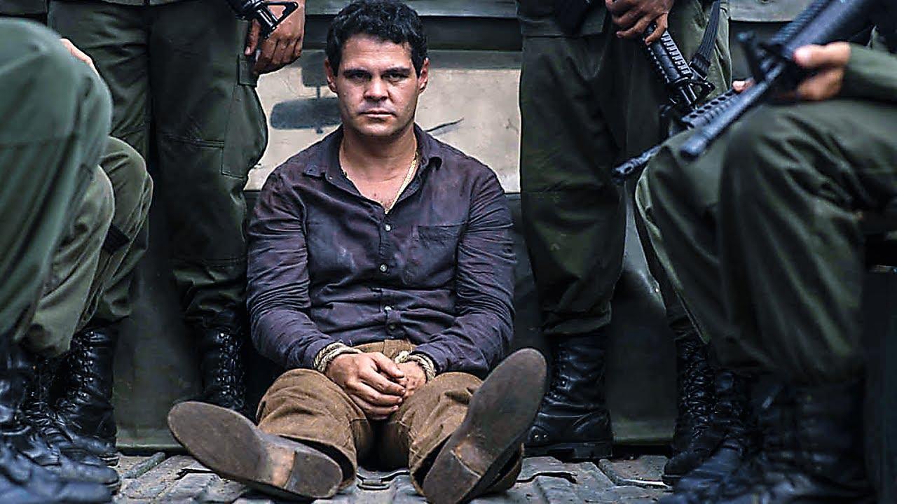 El Chapo Film