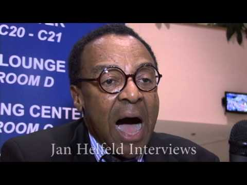 Clarence Page of McLaughlin Group on redistribution
