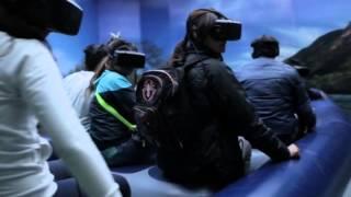 Tecnópolis 2015 - Espacio Sensorium