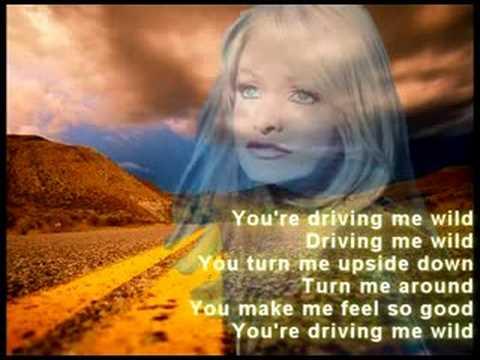 Bonnie Tyler - Driving Me Wild