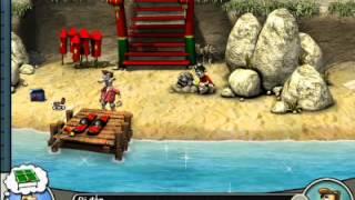 Neighbours From Hell 2 ( Người Hàng Xóm 2 ) - Mission 5 ( Game Việt Hóa )