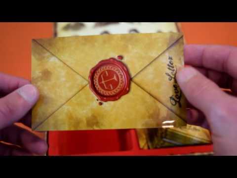Love Letter (Premium Edition) Review