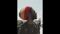 Chronixx Tour Diaries | Morocco