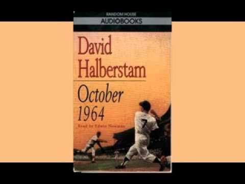October 1964 by David Halberstam Side 3