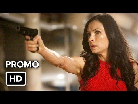 The Blacklist: Redemption 1x07