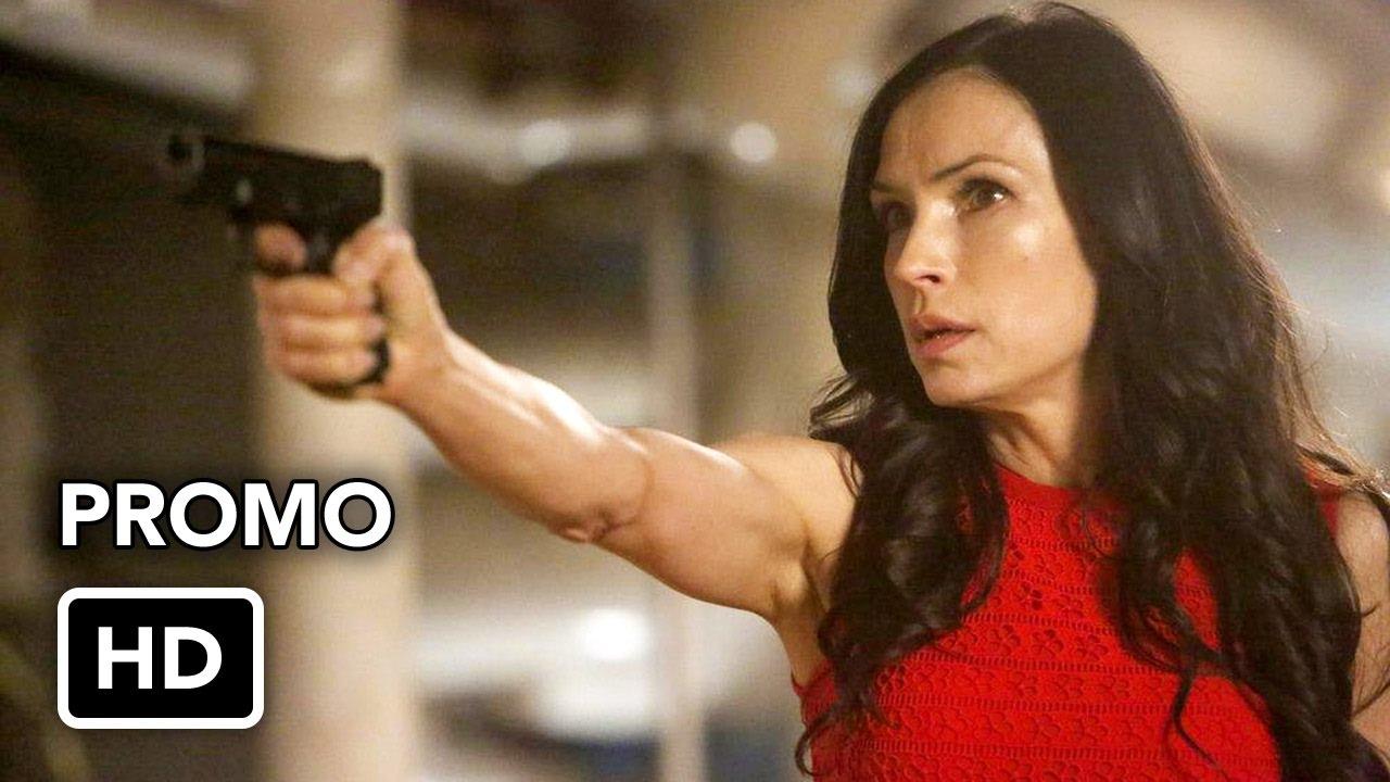 "Download The Blacklist: Redemption 1x07 Promo ""Whitehall"" (HD) Season 1 Episode 7 Promo"