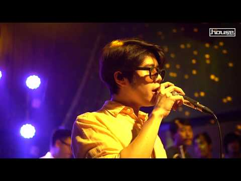 ช่วงนี้(karma)- Atom (live at house rangsit)