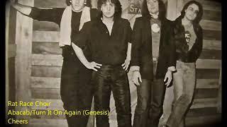 Rat Race Choir - Abacab / Turn It On Again (Genesis)