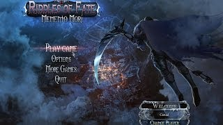 Riddles of Fate 3: Memento Mori Gameplay | HD 1080p