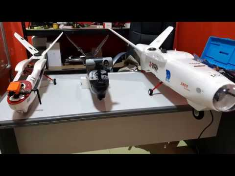 Mini Talon & Talon FPV Landing Gear