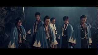 映画 幕末奇譚 SHINSEN5(シンセンファイブ)~剣豪降臨~ 新撰組VS...