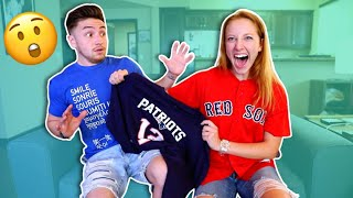 14 Signs You're From NEW ENGLAND | Smile Squad