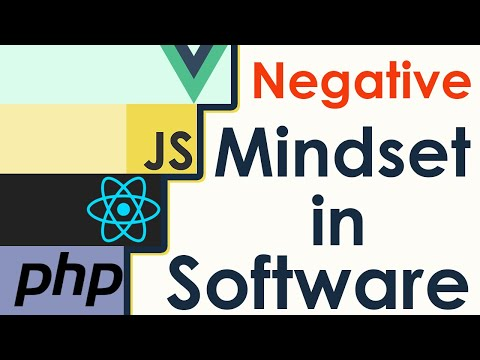 Negativity In Software Development In 15 Minutes thumbnail