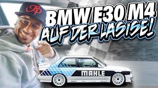 JP Performance - BMW E30 M4 auf der LaSiSe!