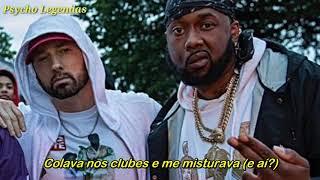 Conway The Machine ft Eminem - Bang (Legendado)