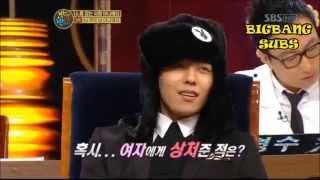 GD&TOP night after night Part (4/4) sub port