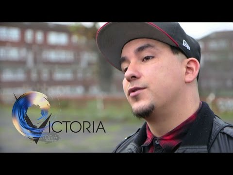 Young adult offenders: Breaking the cycle - BBC News