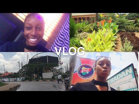 VLOG| A DAY IN MY LIFE/Life in Edo State Benin City