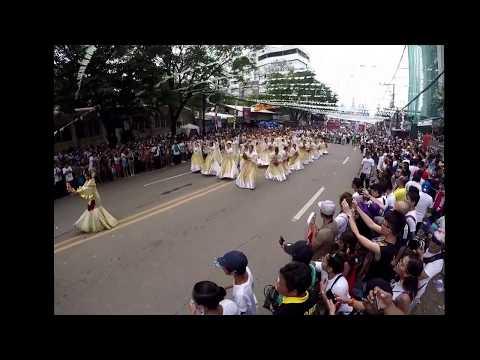 SINULOG 2018 - STREET DANCING - BRGY. GUADALUPE - BANUAN CULTURAL TROUPE