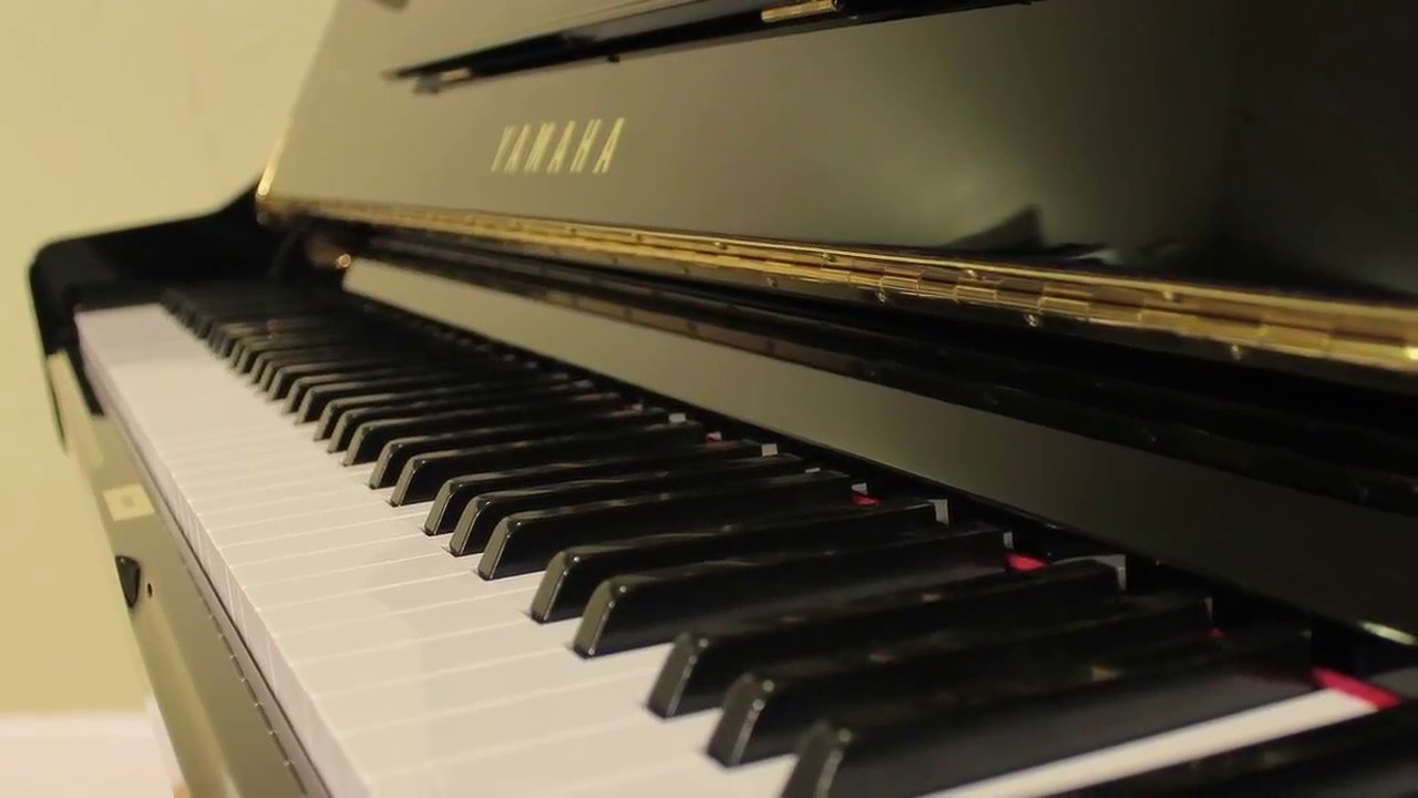 Цифровое пианино YAMAHA P-115 - Когда инструмент говорит сам за .
