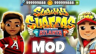 download subway surfers hack apk for android