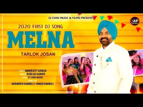 melna-:-tarlok-josan-(full-song)-latest-punjabi-songs-2020-|-new-punjabi-songs-2020-|-dj-song-2020