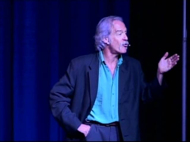 The Compulsion Toward Busyness (with Gregg Levoy)