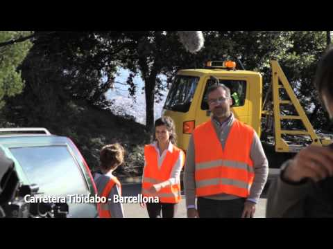 Allianz Italia - Backstage Spot 2013