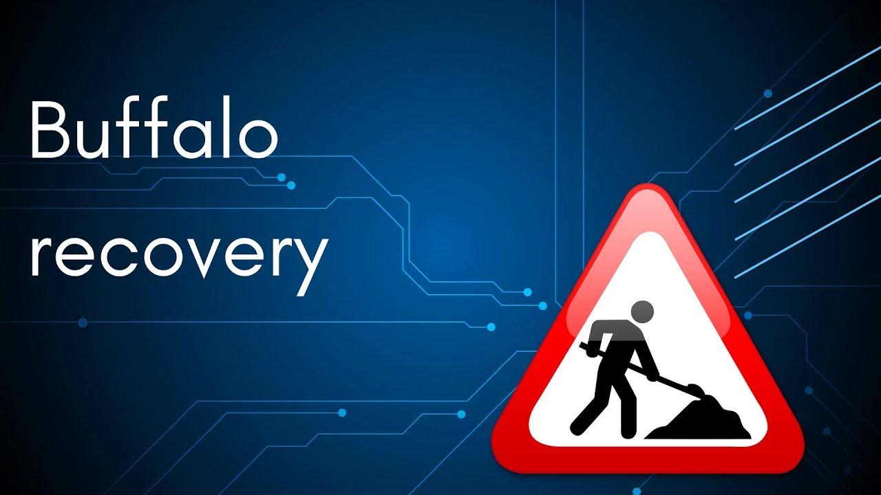 Buffalo Recovery