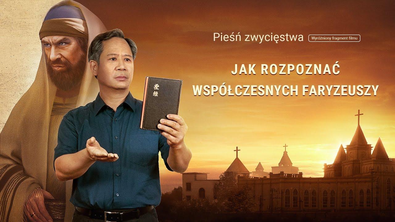 """Film ewangeliczny """"Pieśń zwycięstwa"""" Klip filmowy (2) – Jak rozpoznać współczesnych faryzeuszy"""