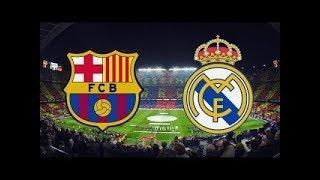 Испания Примера Барселона Реал Мадрид Прогноз 18 12 2019